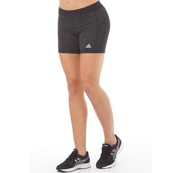 adidas techfit 5 short women's